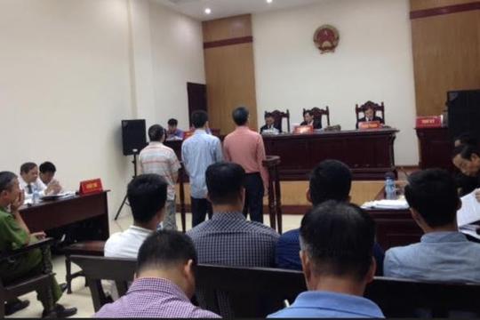 Vụ Vinashinlines: Đề nghị phong tỏa tài sản của  cha con Giang Kim Đạt ở nước ngoài