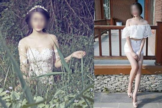 Loạt ảnh nữ diễn viên nghi bán dâm 2.500 USD bị phát tán trên mạng