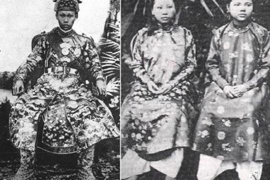 Ông vua có cách tuyển vợ đặc biệt nhất lịch sử phong kiến Việt Nam