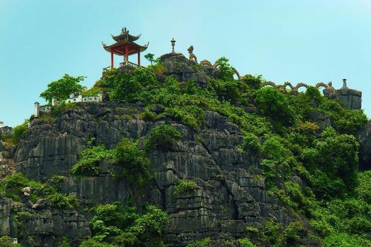 Hang Múa, điểm du lịch đẹp ở Ninh Bình bạn không nên bỏ qua