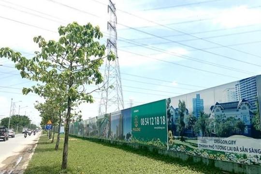 Điều chỉnh giá đất dự án dời lưới điện qua Nhà Bè Metrocity