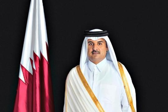 Thách thức khối Ả Rập, Qatar tăng cường quan hệ ngoại giao với Iran