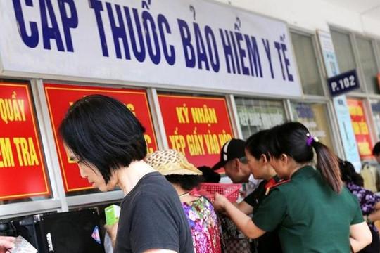 Bộ Y tế bảo sai, BHXH Việt Nam khẳng định đúng