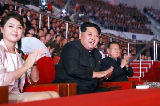 Lãnh đạo Triều Tiên bí mật có con thứ 3