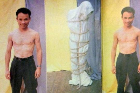 Trương Tân - Nghệ sĩ tiên phong đưa văn hóa LGBT đến với nền mỹ thuật Việt Nam