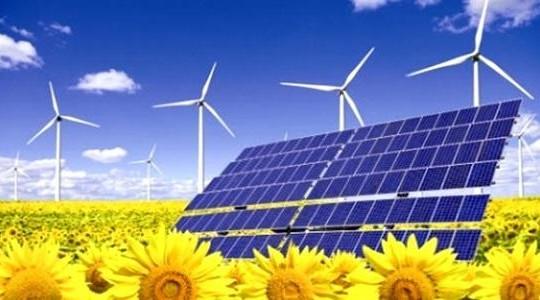 Năng lượng tái tạo ở Đức bằng khoảng tổng điện năng mà Việt Nam đã sản xuất năm 2016