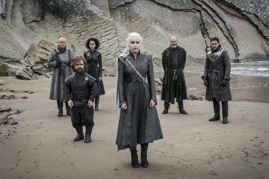 Thời trang trong 'Game of Thrones'