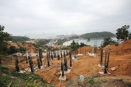 Đề xuất Sơn Trà thành Khu du lịch quốc gia như đã được Thủ tướng phê duyệt