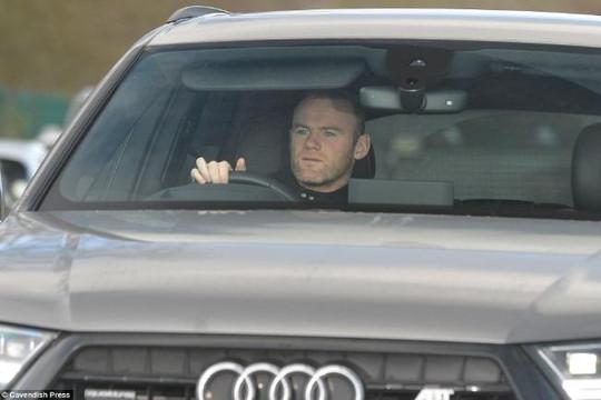 Ngoại tình khi vợ mang bầu, Rooney đứng trước nguy cơ mất 80 triệu bảng
