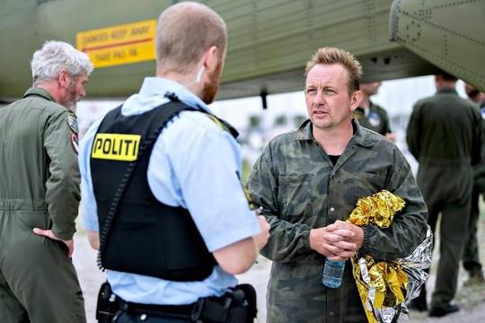 'Cửa hầm rơi trúng người' khiến nữ nhà báo Thụy Điển chết mất đầu