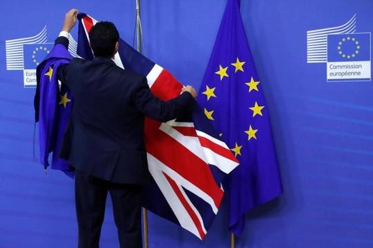 Người Mỹ dự đoán Anh có thể không rời EU