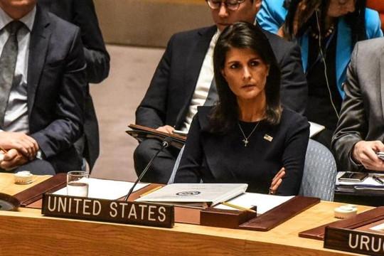 Triều Tiên cảnh báo Đại sứ Mỹ tại LHQ cẩn thận với miệng lưỡi của mình