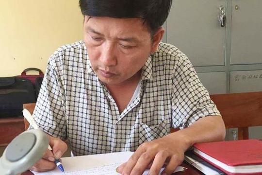 Hà Tĩnh: Khởi tố kẻ dâm ô bé gái 12 tuổi