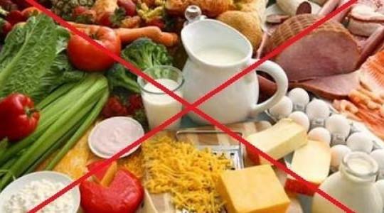 Những loại thực phẩm kỵ nhau khi nấu, các bà nội trợ nên biết