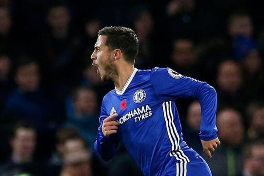 Không có Hazard, Chelsea nên quên đi việc bảo vệ chức vô địch