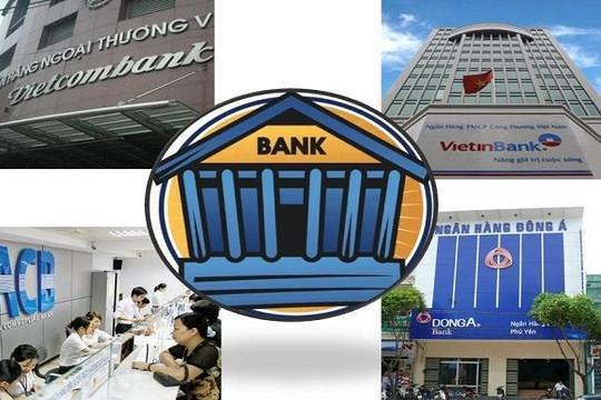 Tỷ lệ an toàn của hệ thống ngân hàng cao hơn nhiều so với quy định