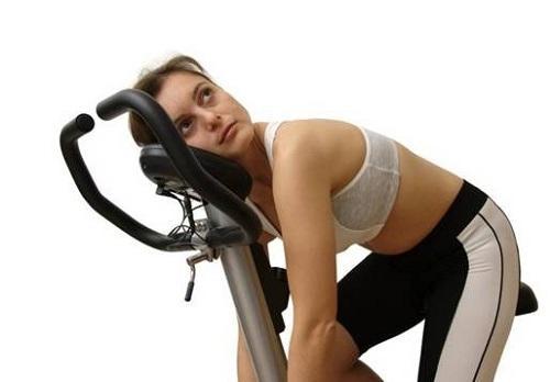 Đừng để những sai lầm này khiến bạn không thể giảm cân