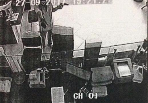Công an Vĩnh Long xác nhận nghi phạm cướp ngân hàng đã tự sát