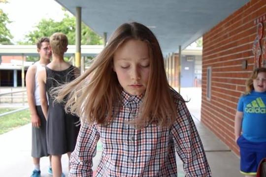 Phim ngắn đề tài bình đẳng giới của nữ đạo diễn 13 tuổi thu hút triệu lượt xem