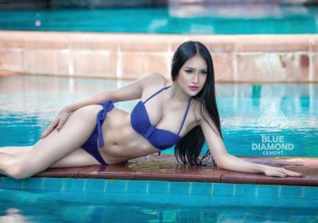 Á hậu Myanmar bị truất ngôi trước ngày đến Việt Nam tham dự cuộc thi Hoa hậu hoà bình quốc tế