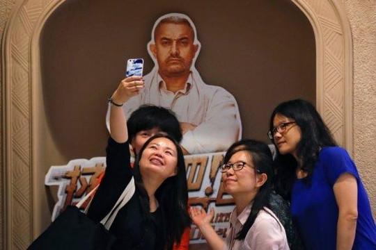 Điện ảnh Trung Quốc thua Ấn Độ ngay trên sân nhà