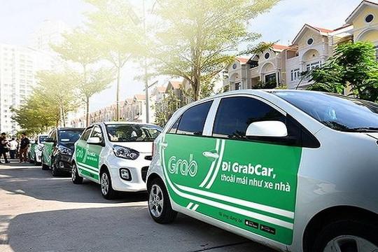 Uber, Grab phải báo cáo hoạt động cho TP.Hà Nội trước ngày 30.10