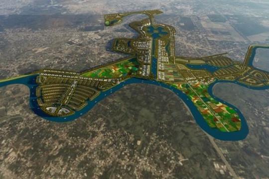 Bộ KHĐT lưu ý về dự án lấy 12.389ha đất  của chúa đảo Tuần Châu ở Sài Gòn
