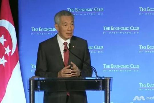 Thủ tướng Singapore: Quan điểm của Mỹ với châu Á quyết định sự thịnh vượng
