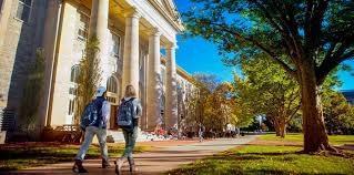 Mỹ tính việc đào tạo công nghệ cho sinh viên khoa học xã hội