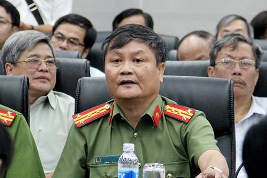 Công an Đà Nẵng trả lời việc cấm xuất cảnh 3 tháng với nhà báo