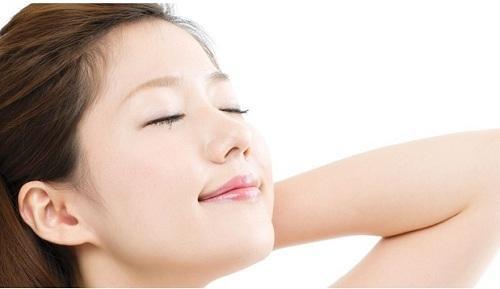 Cách tẩy lông mặt bằng nguyên liệu từ thiên nhiên hiệu quả nhất