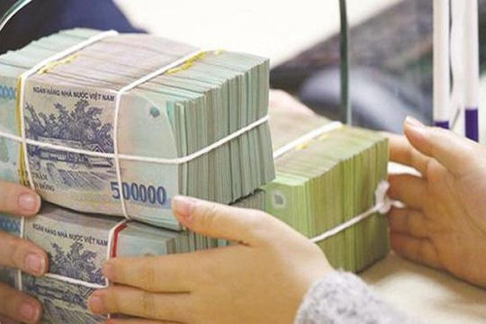 VAMC đã mua được gần 70.000 tỉ đồng nợ xấu