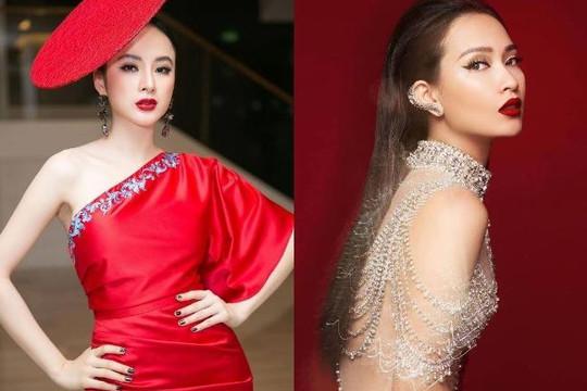 Angela Phương Trinh, Ái Phương cùng xuất hiện tại MAMA 2017