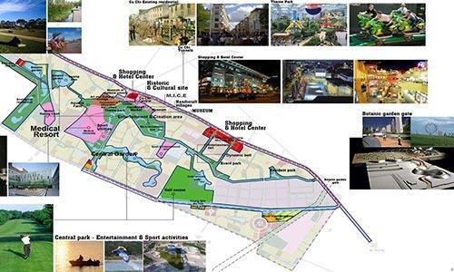 TP.HCM rà soát quy hoạch khu đô thị Tây Bắc