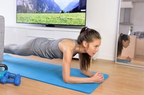 Lý do bạn nên tập thể dục vào buổi sáng