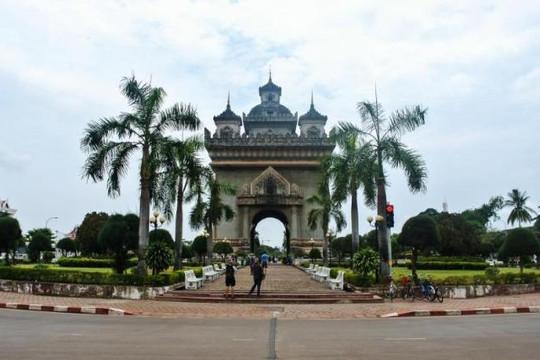 7 điểm du lịch hot và 'chất' ở Lào