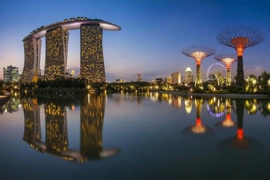 Singapore, quốc gia có hộ chiếu 'quyền lực' nhất thế giới 2017