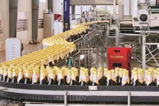 Chào bán vốn khủng tại Sabeco, Bộ Công Thương tính thu về trên 100.000 tỉ đồng