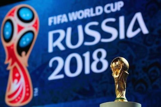 Lễ bốc thăm World Cup 2018: Trông chờ bảng đấu tử thần