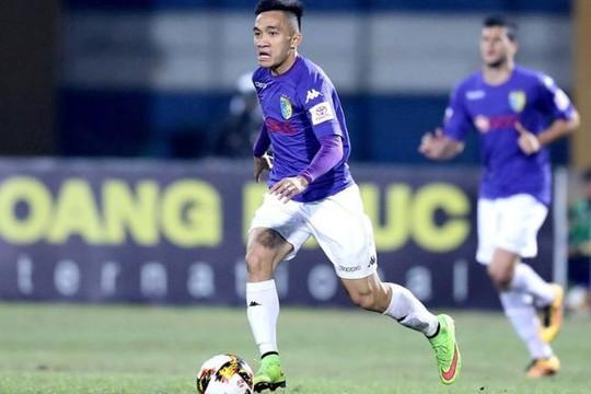 Công Vinh lôi kéo thành công hậu vệ trẻ Hà Nội FC