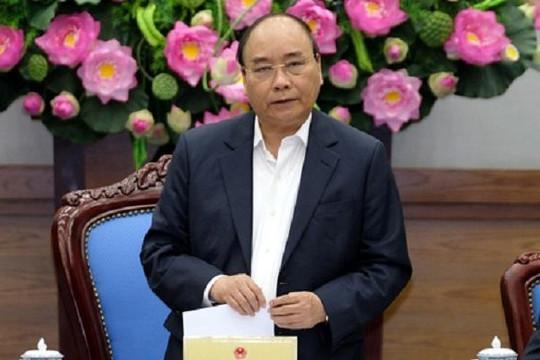 Thủ tướng yêu cầu không để kéo dài tình trạng BOT như tại Cai Lậy