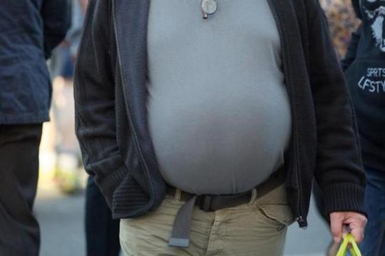 Người trung niên thừa cân có nguy cơ suy giảm trí nhớ cao