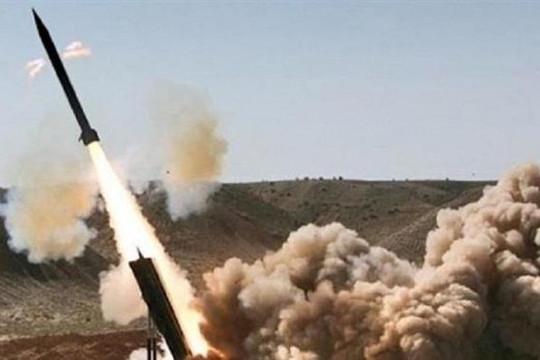Dân quân Houthi tuyên bố phóng tên lửa vào nhà máy điện hạt nhân UAE