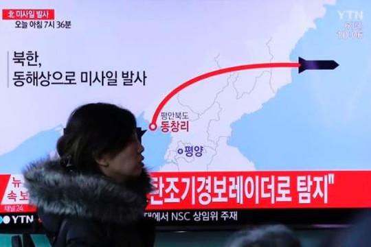 Báo Trung Quốc chỉ cách ứng phó với Triều Tiên tấn công hạt nhân