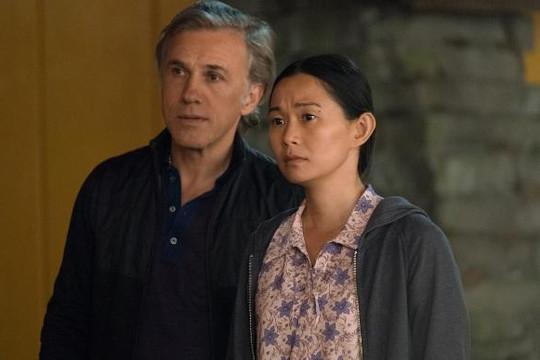 Nữ diễn viên gốc Việt được đề cử giải Critic's Choice Awards