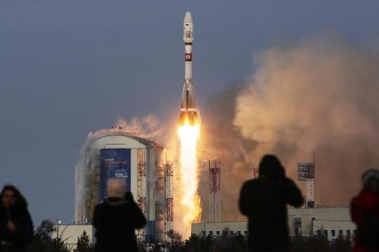 Nga phóng tên lửa thất bại, Phó thủ tướng bị khiển trách