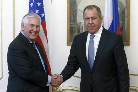 Ngoại trưởng Nga khẳng định Triều Tiên sẵn sàng đàm phán trực tiếp với Mỹ