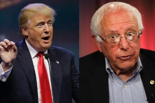 Sau khi Al Franken đầu hàng, Bernie Sanders đòi Tổng thống Mỹ từ chức