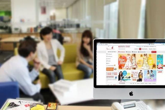 Một người bán hàng qua facebook ở TP.HCM bị truy thu thuế 9,1 tỉ đồng
