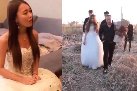 Nổi điên vì bạn gái xinh thách cưới ngày rước dâu, đại ca giang hồ về quê cầu hôn tình cũ
